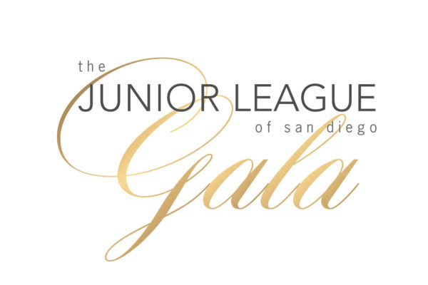 Junior League SD Annual Gala Logo