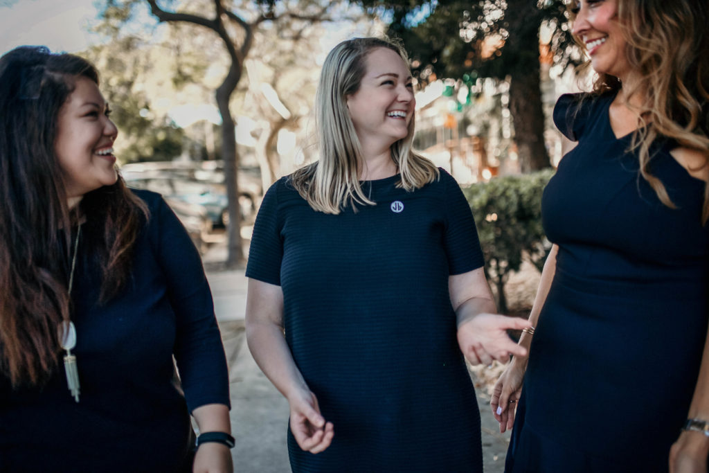 Little Black Dress Initiative Junior League Of San Diego