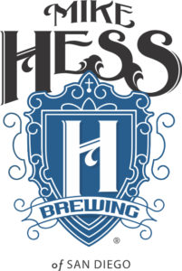 Mike Hess Brewing of San Diego