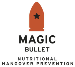 Magic Bullet Nutritional Hangover Prevention